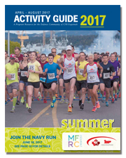 Activity Guide - Summer 2017