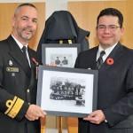 Battle of Coronel 100th anniversary