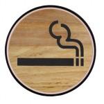 Base changes designated smoking areas