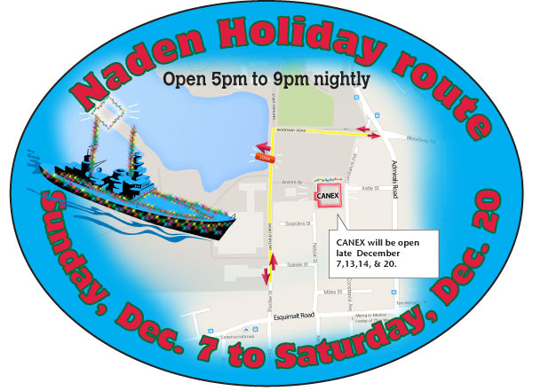 naden-holiday-route