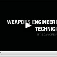 Weapons Engineering Technician