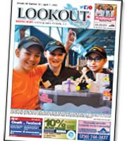Volume 60, Issue 14, April 7, 2015