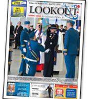 Volume 60- Issue 15, April 13, 2015