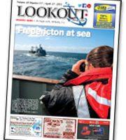 Volume 60, Issue 17, April 27, 2015