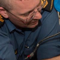 Engine Room Inspection