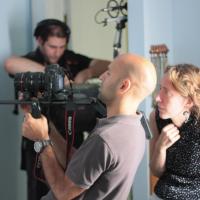 Filmmaker focuses on military families