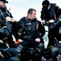Collingwood Dive Training