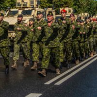 Armed Forces Day in Poland