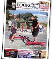 Volume 60, Issue 40, October 5, 2015