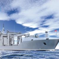Navy, ship builder set new course, seek input from sailors