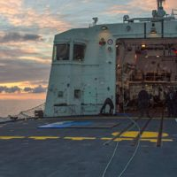 Photo: MCpl Mathieu Gaudreault, CF Combat Camera