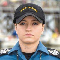 CPO1 Mikaela MacMullin, HMCS Quadra. Photos by Rachel Lallouz, Lookout