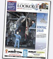 Volume 61, Issue 31, August 2, 2016