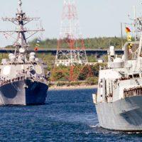 Photo by Mona Ghiz, Maritime Forces Atlantic Public Affairs