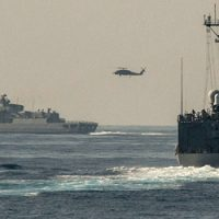 Photo by Cpl Blaine Sewell, Formation Imagery Services
