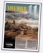 November 6, 2017, cover
