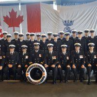 MARTECH grads set to bolster fleet as new trade