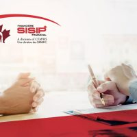 Insurance helps financial strain