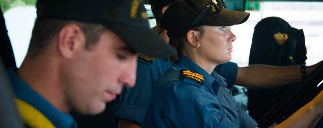 Photo by Lt. Tony Wright, Navy Public Affairs Officer