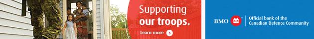 BMO - Canadian Defence Community Banking