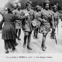 Punjabi's unheralded role in the Great War