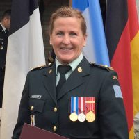 Honorary Aide-de-Camp, privilege and honour