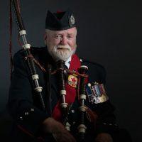 Lt-Col Jon Lynn Moffat (deceased)