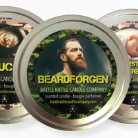 Veteran's common scents business