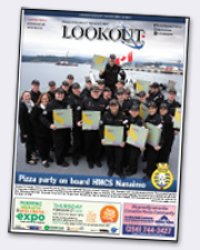 Lookout Newspaper Feb 3 2020