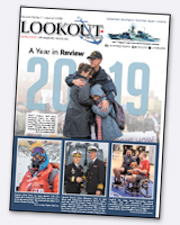 Lookout Newspaper Jan 13 2020