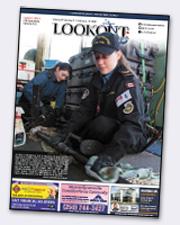 Lookout Newspaper Feb 17 2020