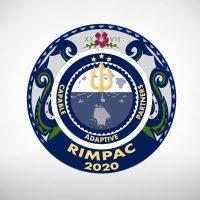 Reservist wins RIMPAC logo contest