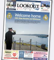 Lookout Newspaper April 14 2020