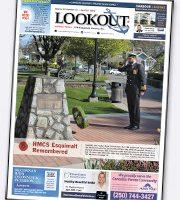 Lookout Newspaper April 20 2020