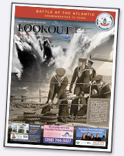 Lookout Newspaper April 27 2020