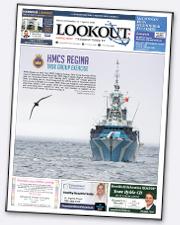 Lookout Newspaper April 6 2020