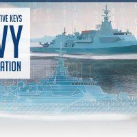 The Digital Navy initiative