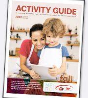 CFB Esquimalt Activity Guide Fall 2020