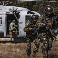 NTOG Tactical Training