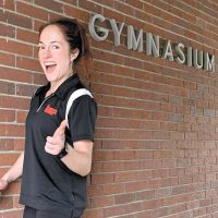 Meet Danielle Yole - PSP Fitness & Sports Instructor