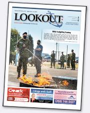 Lookout Newspaper Sept 14 2020