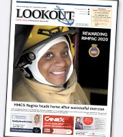 Lookout Newspaper Sept 8 2020