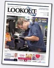 Lookout Newspaper Sept 21 2020