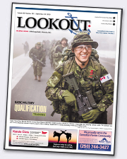 Lookout Newspaper Sept 28 2020