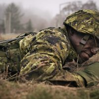 De-Centralized Basic Military Qualification (BMQ) Courses