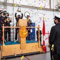 Double awards for HMCS Radisson
