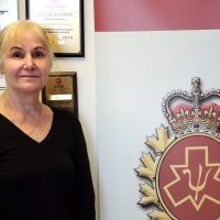Meet Base Administration's Gail Whitcroft