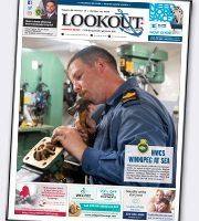 Lookout Newspaper Oct. 19 2020
