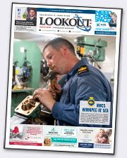 Lookout Newspaper Oct 19 2020
