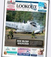 Lookout Newspaper Oct 26 2020